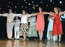 Κατάφεραν να ζουν, να χορεύουν και να τραγουδούν24-2-2016